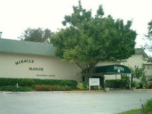 MIRACLE MANOR